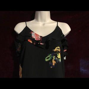 Mossimo Supply Co. Dresses - Mossimo Sun Maxi Dress Size XS